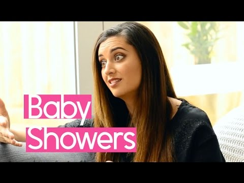 Jamila Rizvi: On Baby Showers