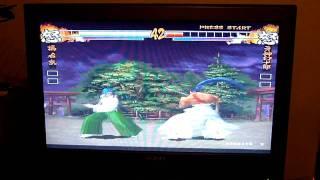 SNK Hyper Neo Geo 64 & Samurai Spirits 64 2