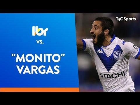 Líbero VS Monito Vargas