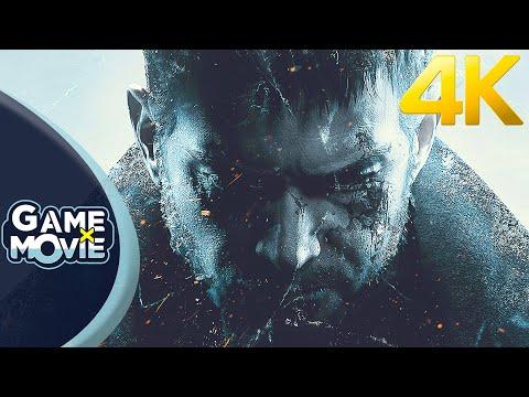 RESIDENT EVIL 8 VILLAGE PS5 - Film Complet (Game Movie) FR 4K