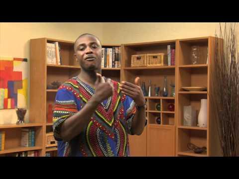 West African Culture Part 1
