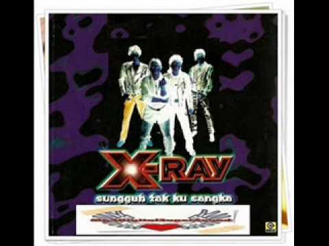 X-Ray - Lembayung Senja.wmv