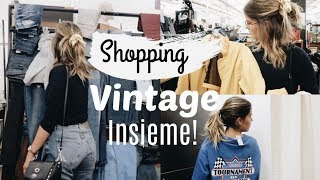Shopping Vintage Insieme | AliLuvi