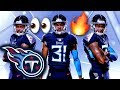 TENNESSEE TITANS GET NEW UNIFORMS AND HELMETS! AWESOME OR AWFUL???