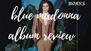 Blue Madonna - BØRNS Track by Track Album Review