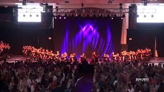 Greek Dance 2018: Kappa Delta