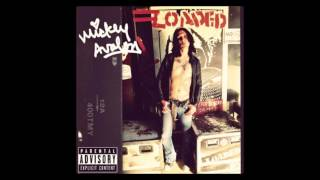 Mickey Avalon - Mr. Brownstone
