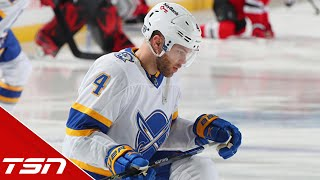 Will The Free-falling Buffalo Sabres Move Taylor Hall?