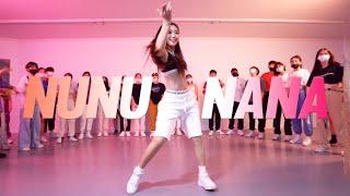 Jessi (제시) - '눈누난나 (NUNU NANA)' / ISOL Choreography.