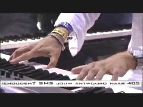 Armin Van Buuren and Jan Vayne - Serenity & Communication