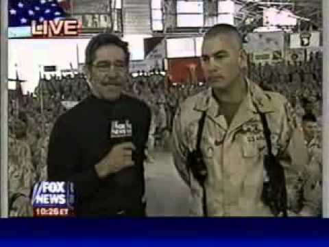 News Clips from the Iraq War