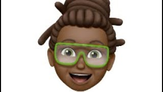 Making Overwatch Characters In Memoji