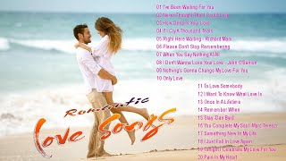 Most Old Beautiful love songs 80's 90's  💌  Best Romantic Love Songs Of 90's 80's Playlist HD 21/6