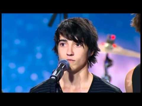 Australia's Got Talent 2011 - Uprising