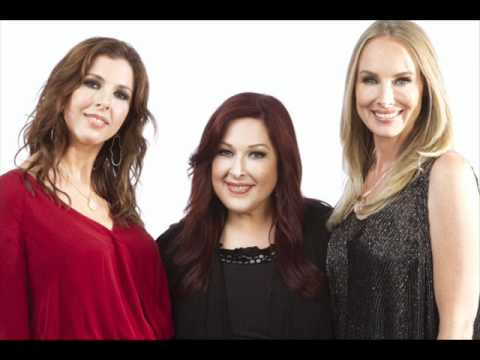 Wilson Phillips: When A Child Is Born