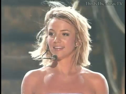 Britney Spears - ...Baby One More Time - Live in Hawaii - HD