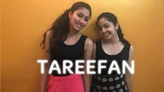 Tareefan-Veere Di Wedding By Titas Chatterjee & Anushka Gosavi