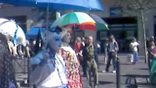 gay pride 2008 MARSEILLE