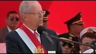 PPK y Comandos Chavín de Huántar presenciaron recreación del rescate