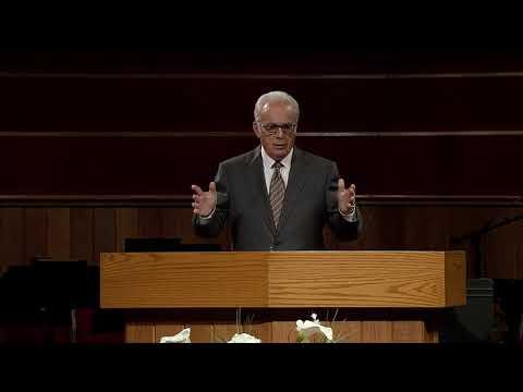 Profound Implications of the Resurrection | Rev. John MacArthur