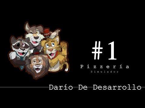 Diario de Desarollo # 1 | Globos 1
