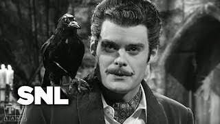 Vincent Price's Thanksgiving Special - SNL