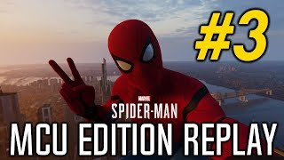 Spider-Man PS4 Replay: MCU Edition - Ep. 3