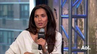 """Padma Lakshmi On """"Love, Loss and What We Ate"""" 