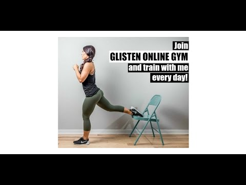 Glyder and F21 Workout Clothes Haul + Discount Codes