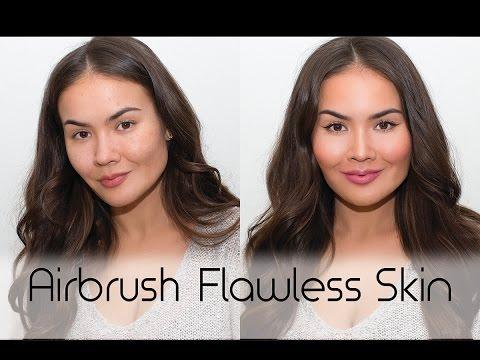 airbrush make up der hollywood make up trend flaconi