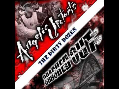 Angelic Upstarts - Red Flag [The Dirty Dozen]