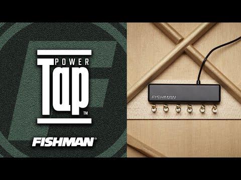 Fishman PowerTap Infinity