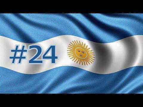 Let's play Victoria 2 HoD - Argentina (Pop Demand Mod) - part 24