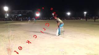 Fastest Fifty in the Cricket History 8 balls 50 Runs Umer Cheema Star of Cricket