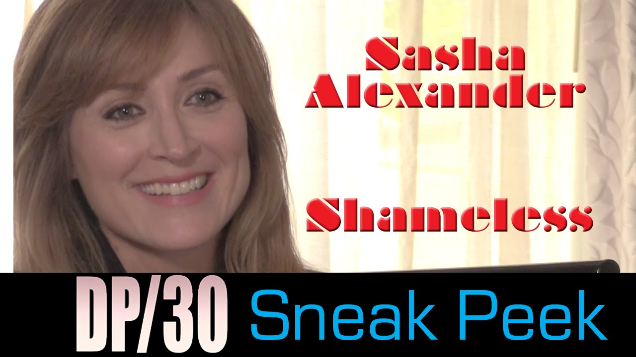 sasha alexander shameless youtube