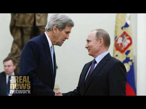 Will the Syrian Ceasefire End the US-Russia Proxy War?