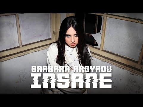 Barbara Argyrou - INSANE (Official Music Video)