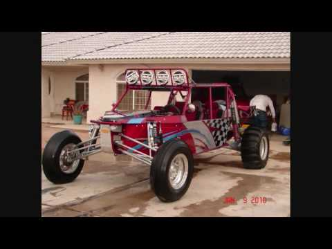 sand rail and chevy truck for sale!! - YouTube