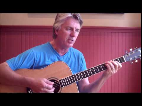 Dixie Chicken - Little Feat guitar lesson