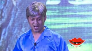 Hài Khỉ Già Ăn Chuối - Hoài Linh, Long Đẹp Trai, Lê Hoàng [Live Show Cười Cùng Long Official]