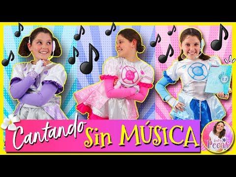 ¡¡CANTANDO Sin ESCUCHARME Challenge!! 🎼 ¡Roban La Música De Tik Tok Y MIRACLE TUNES La Recuperan!