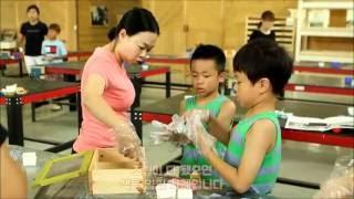 위시스 목공체험 원목아이템박스 만들기
