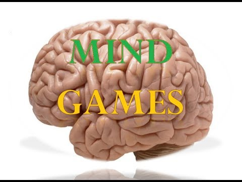 MIND GAMES : Answer if you are genius