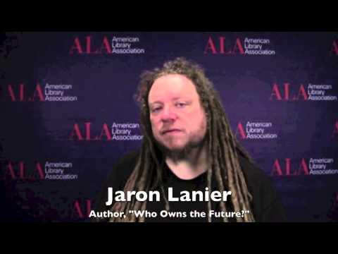 Jaron Lanier: