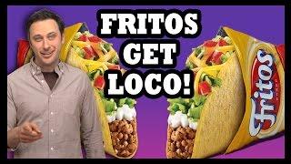 Are Fritos Tacos the Next Doritos Locos? - Food Feeder