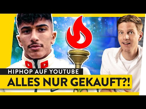 HipHop-Hype in den YouTube-Trends: Das steckt dahinter | WALULIS