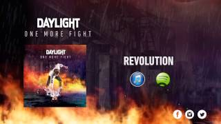 Watch Daylight Revolution video