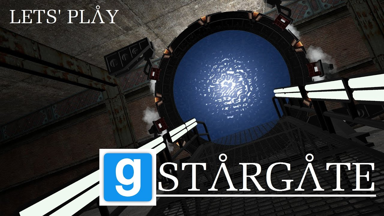 How to play garrys mod