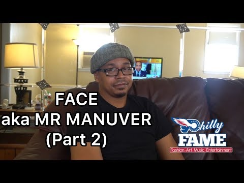 Face aka Mr ManuverSF Speaks on the Flyboys Movement, Fatherhood  More