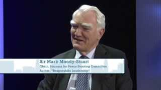 Business in Society Report on Business for Peace (Short Version) Thumbnail